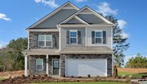 Morgan Meadows by Smith Douglas Homes in Nashville Tennessee