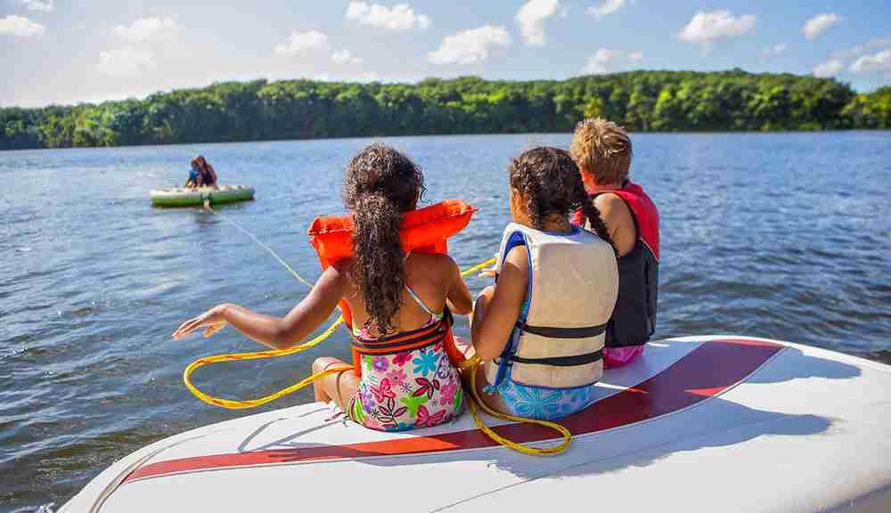 Enjoy Lake Norman Nearby