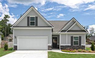 Devonshire by Smith Douglas Homes in Atlanta Georgia