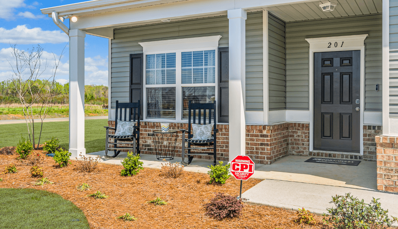 'Settlers Pointe' by Smith Douglas Homes - Raleigh in Goldsboro
