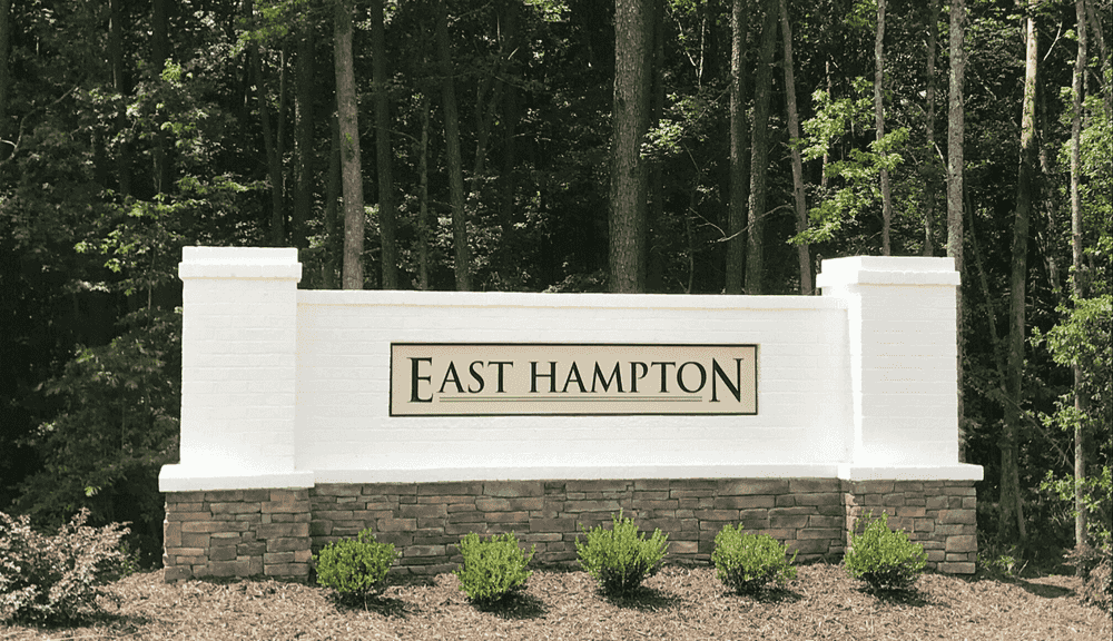 Welcome to East Hampton