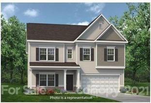The Madison - The Pines: Huntersville, North Carolina - Smith Douglas Homes