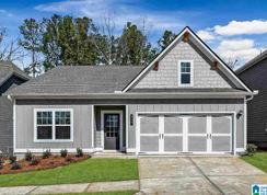 The Campbell - Blackwell Meadows: Jasper, Alabama - Smith Douglas Homes