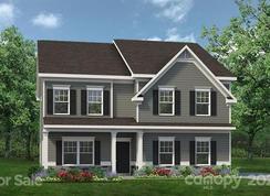 The Madison - Vermillion: Huntersville, North Carolina - Smith Douglas Homes