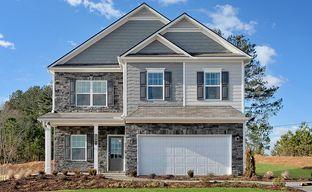 Campbell Manor by Smith Douglas Homes in Atlanta Georgia
