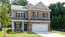 Escalades by Smith Douglas Homes in Atlanta Georgia
