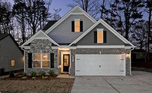 Ramsay Cove by Smith Douglas Homes in Huntsville Alabama