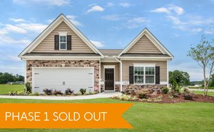 Beverly Place by Smith Douglas Homes in Raleigh-Durham-Chapel Hill North Carolina