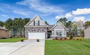 Tryon Pointe by Smith Douglas Homes in Raleigh-Durham-Chapel Hill North Carolina