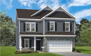Treehaven by Smith Douglas Homes in Nashville Tennessee