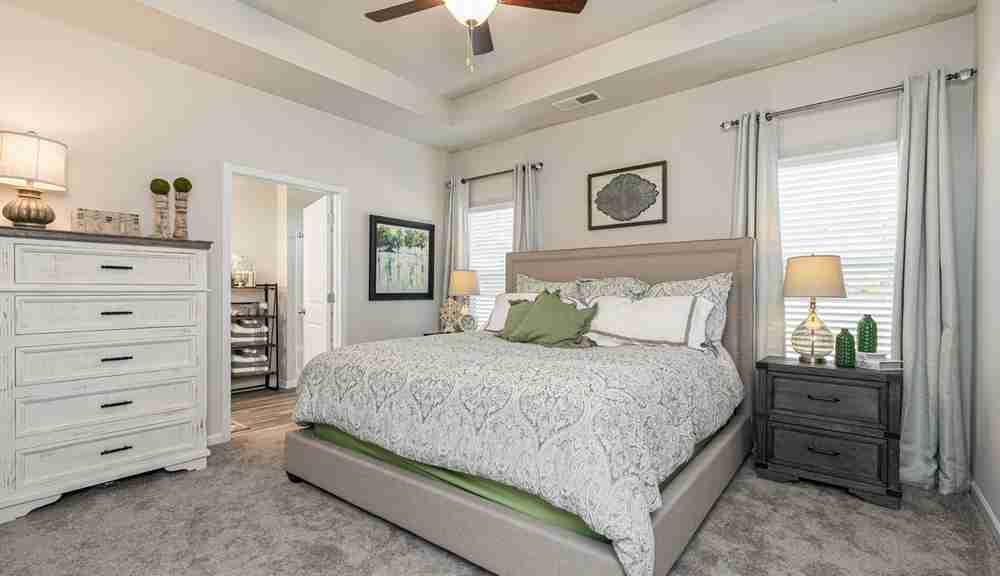 The Piedmont - Owner's Suite