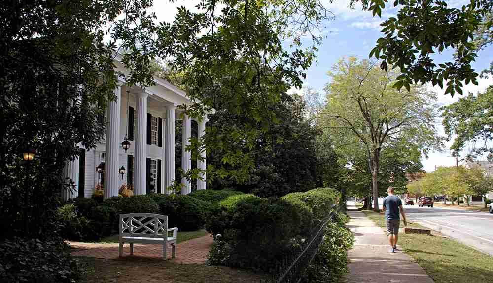 Historic Covington
