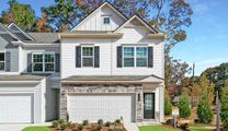 The Landing at Townsend by Smith Douglas Homes in Nashville Tennessee