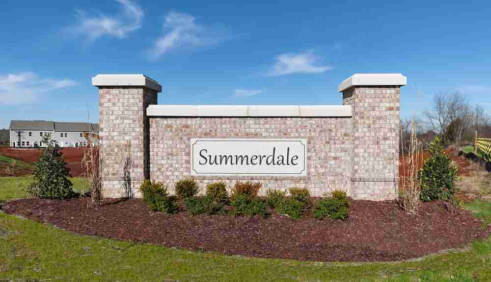 Welcome to Summerdale