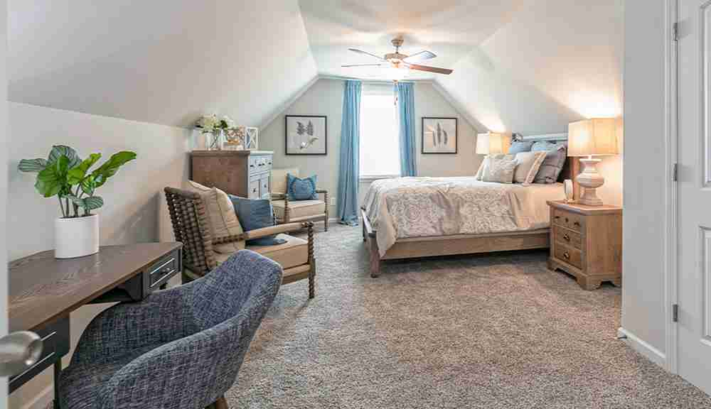 The Bayfield - Bonus Suite