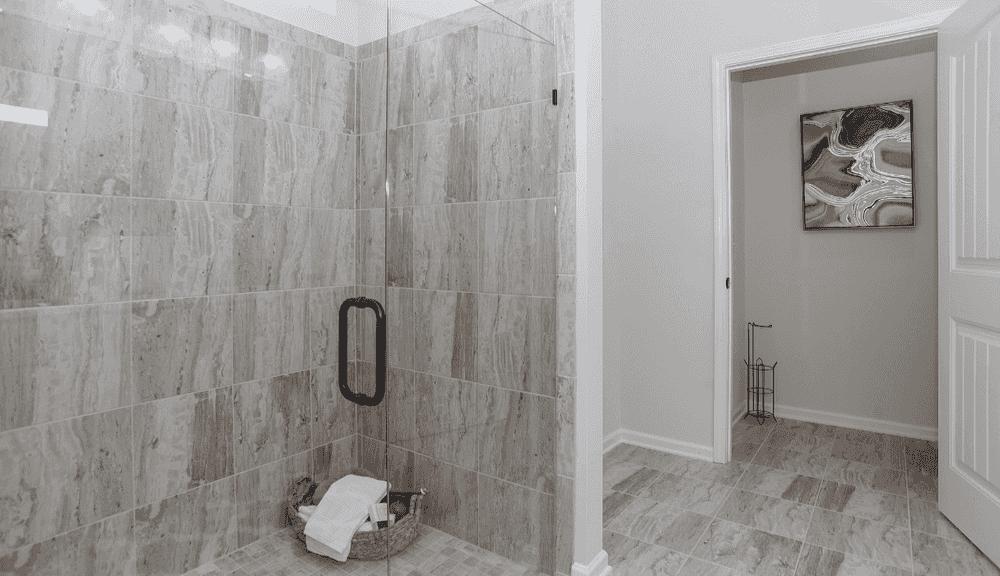 Spa-like Baths