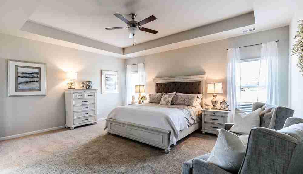 Elegant Owner's Suites