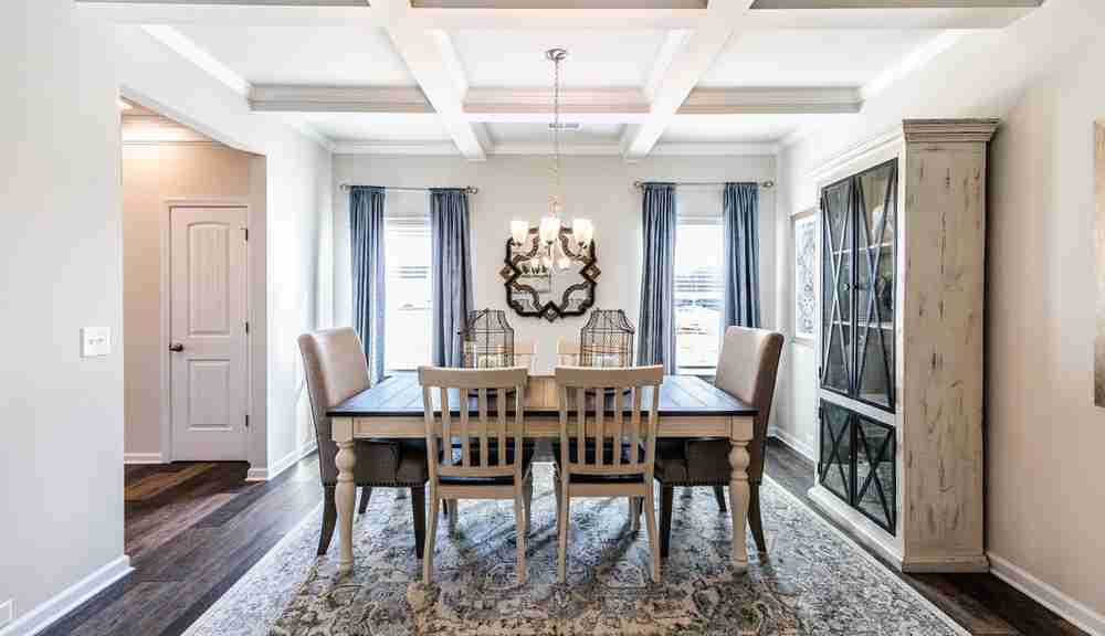 Avery Dining Room