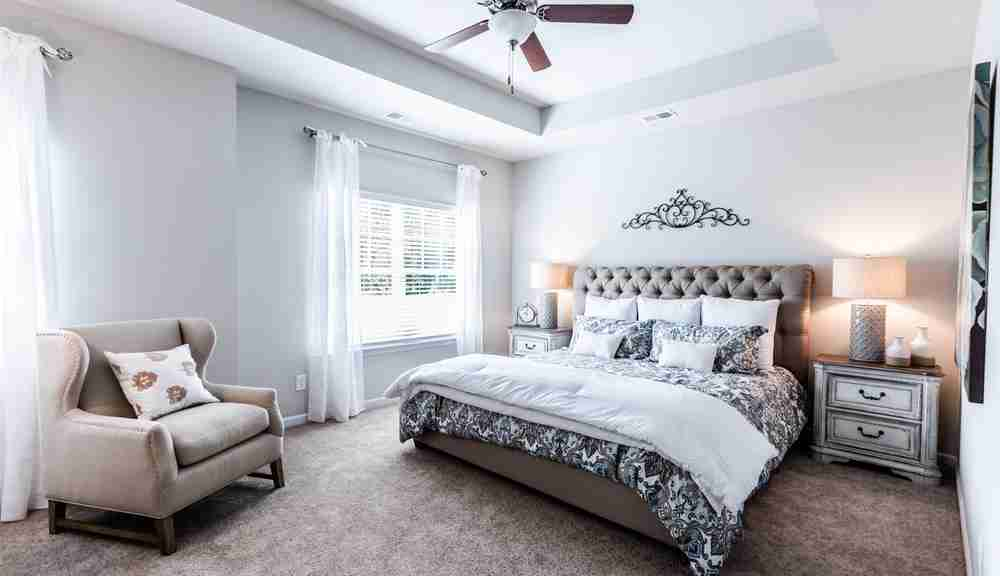 The Braselton - Owner's Suite