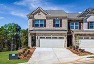 Ridgecrest by Smith Douglas Homes in Atlanta Georgia