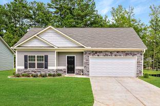 The Phoenix - Horizons: Pell City, Alabama - Smith Douglas Homes