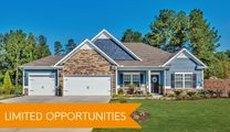 Lexington Farms by Smith Douglas Homes in Raleigh-Durham-Chapel Hill North Carolina