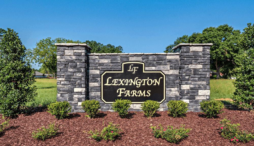 Lexington Farms