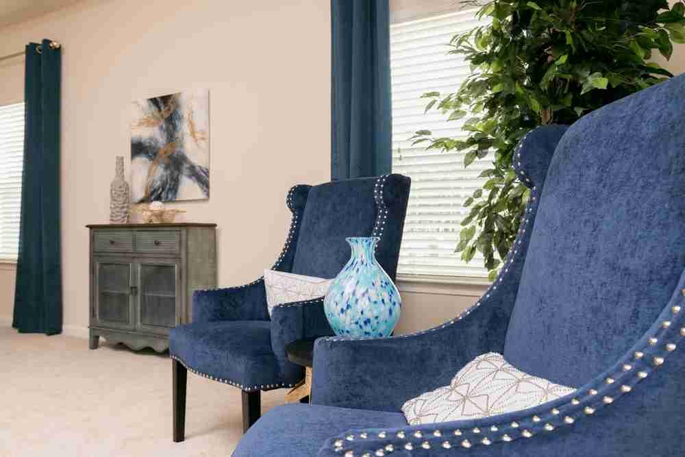 Buffington Owners Suite
