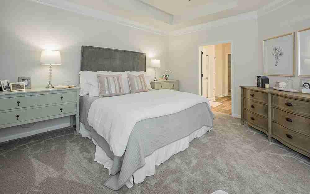 Lanier Owners Suite