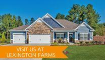 Seminole Fields by Smith Douglas Homes in Fayetteville North Carolina