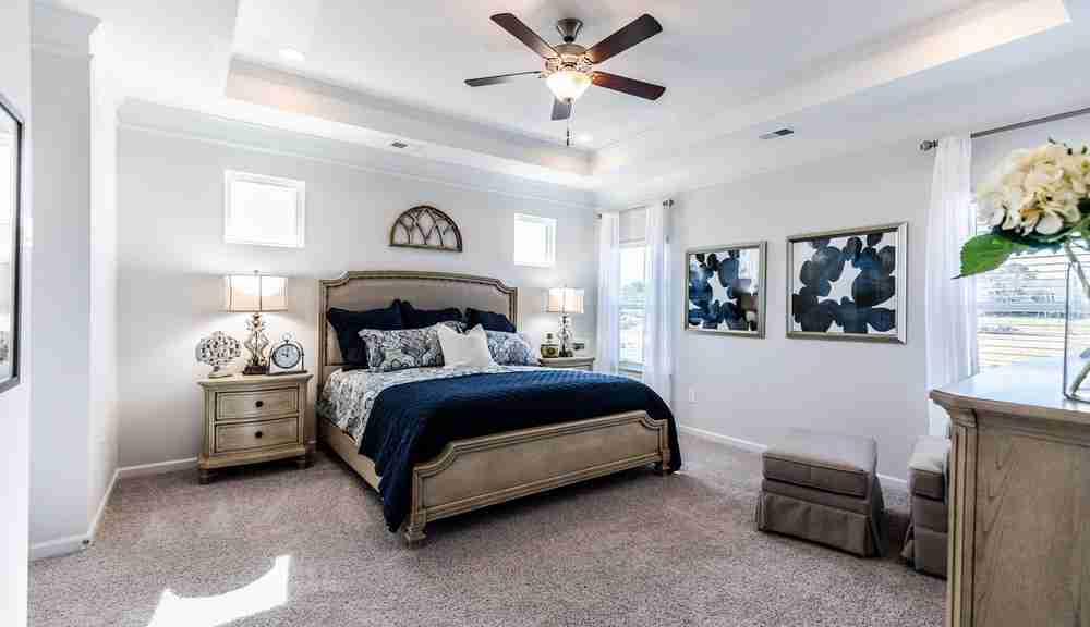 The Ellison - Owner's Suite