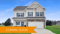 Park West by Smith Douglas Homes in Charlotte North Carolina