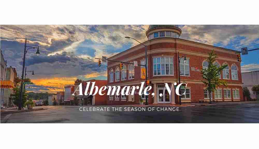 Albemarle, NC