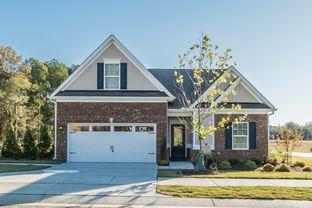 The Bayfield - Bridlewood Farms: Morris, Alabama - Smith Douglas Homes
