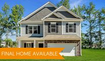 East Hampton by Smith Douglas Homes in Raleigh-Durham-Chapel Hill North Carolina