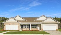 Hayden Villas by Smith Douglas Homes in Raleigh-Durham-Chapel Hill North Carolina