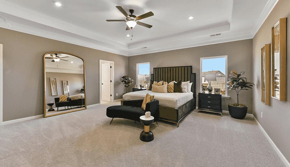 The Ellijay - Owner's Suite