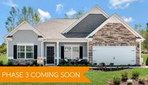 Winston Pointe South by Smith Douglas Homes in Raleigh-Durham-Chapel Hill North Carolina