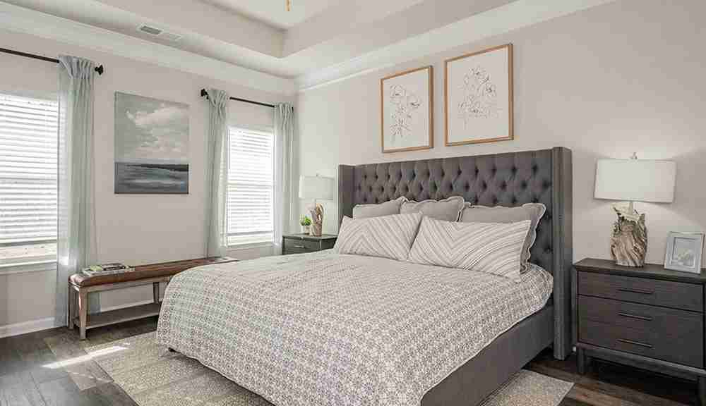 The Foxcroft - Owner's Suite