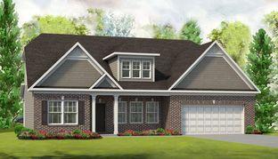 The Kingswood - Brookhill Landing: Athens, Alabama - Smith Douglas Homes