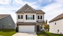 Armstrong Meadows by Smith Douglas Homes in Nashville Tennessee