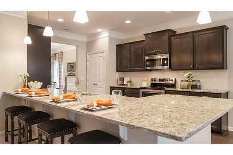 Kitchen-in-The Avery-at-Mendenhall-in-Zebulon