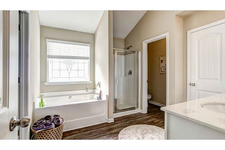 Bathroom-in-The Buffington-at-Copper Ridge East-in-Sanford