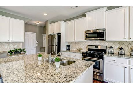 Kitchen-in-The Buffington-at-Copper Ridge East-in-Sanford