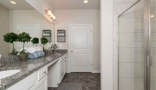 Bathroom-in-The Addison-at-Whitfield at Flowers Plantation-in-Clayton