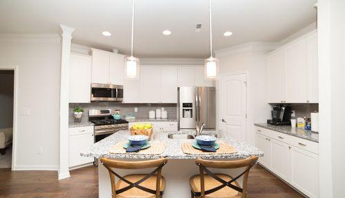 Kitchen-in-The Lanier-at-Nichols Vale-in-Mount Juliet