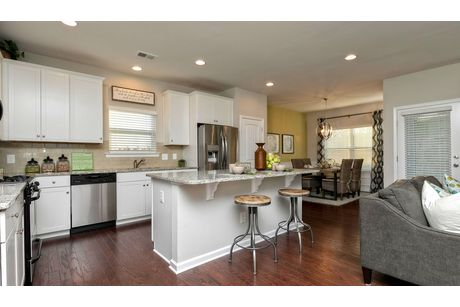 Kitchen-in-The Bayfield-at-Rhodes Estates-in-Clayton
