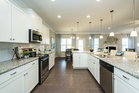 Kitchen-in-The Avery-at-Carrington Lakes-in-Trussville