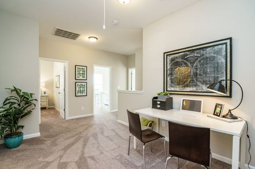Study-in-The McPherson-at-Kensington Place-in-Calera