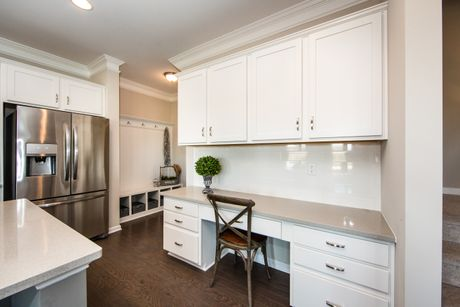 Kitchen-in-The Buffington-at-Autumn Brook-in-Statesville
